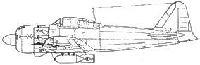 A6M7 Model 63