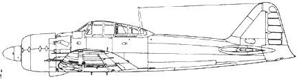 A6M8 Model 64