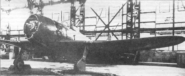 Один из переживших войну А7М2