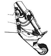 хвостовое колесо