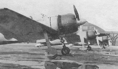 Установка на «Зеро» двигателя Сакаэ-21 мощностью 1130 л.с. заставила конструкторов несколько изменить форму капота. Кроме того, была изменена установка над двигателем двух пулеметов калибра 7,7 мм; перенесен воздухозаборник карбюратора. Окрашенные в серый цвет самолеты с капотами черного цвета принадлежат Ивакуни Кокутай.