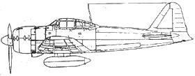 A6M3 Model 32