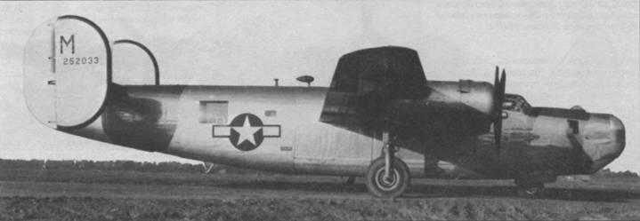 Танкер С-109 на одном из аэродромов Англии, декабрь 1944г. Эти машины доставляли горючее на передовые аэродромы во Франции