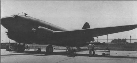 С-46 ВВС армии США