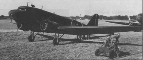 С-33 из 83-й транспортной группы на маневрах в 1941г.: выгрузка противотанковых пушек