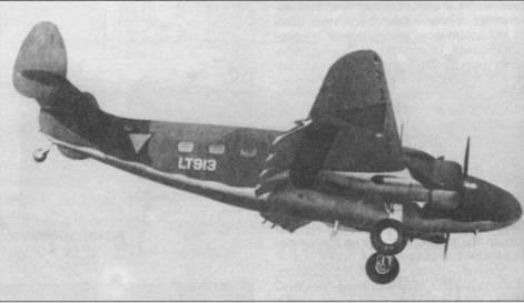 L-18-40 ВВС Голландской Ост-Индии, конец 1941г.