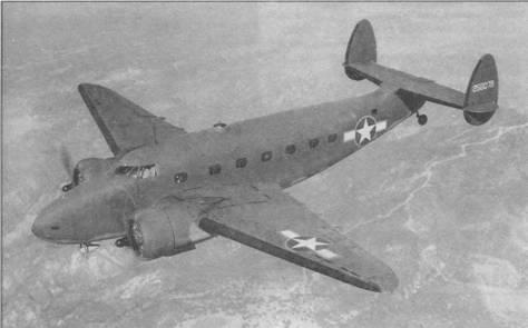 С-60 в полете