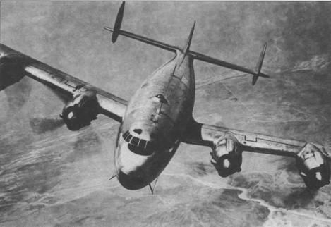 С-69 в воздухе