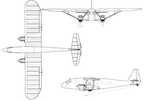 Potez 65Т16