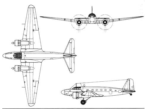 Mitsubishi KL57-II