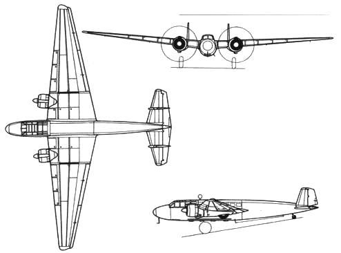 Mitsubishi L3Y2
