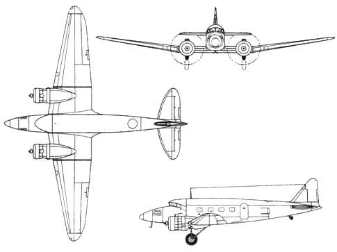 Nakajima Ki.34