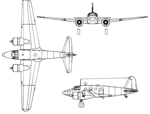Tachikawa Ki.54-Hei