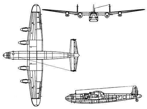 Avro Yorkl