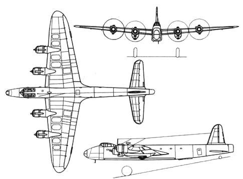 Short Stirling V