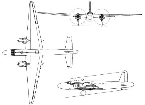Vickers Warwick C.I
