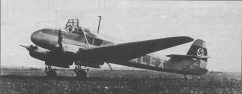 <a href='https://arsenal-info.ru/b/book/2829599452/21' target='_self'>FW 58А</a>-0 — персональный самолет авиаконструктора К.Танка