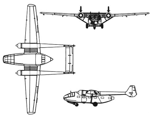 Gotha Go 244В-1