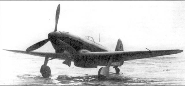 Небольшая часть выпускаемых Як-9Д вооружалась на заводах пушками НС-37; а их обозначение изменялось па Як-9ТД.
