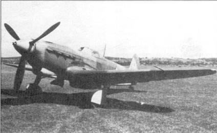 Як-9 стал последним «тяжелым» истребителем серии «Як», созданным в годы войны. Он появился в конце 1942 года и выпускался массовой серией.