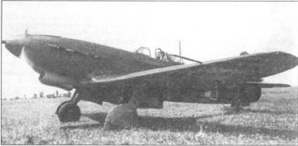 Як-9Т-37 оснащался 37-мм пушкой системы А. Нудельмана и А. Суранова. Чтобы вместить пушку, кабину пришлось сместить ни полметра назад.