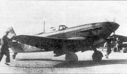 Завод №153 в день выпускал по тридцать самолетов. Этот самолет выпущен в середине 1944 года.