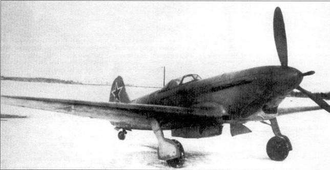 Як-9Т