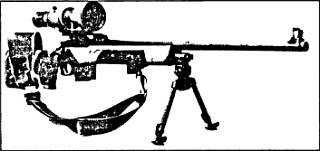 Снайперская винтовка <strong>«Паркер-Хэйл
