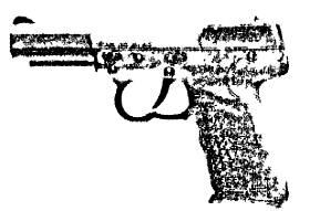 Пистолет <strong>5–7 FN
