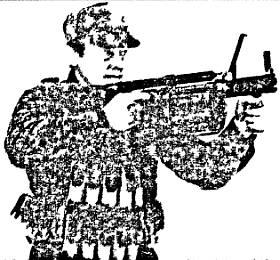 Револьверный гранатомет <strong>PF6
