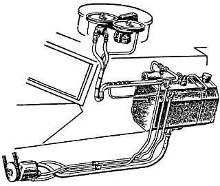 Современное полицейское оружие — «автоматический метатель резиновых пуль» из ЮАР