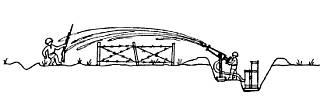 Высоковольтный водомет<strong> И.Ф. Мухартова
