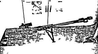 Самозарядная 12,7-мм винтовка <strong>В-94