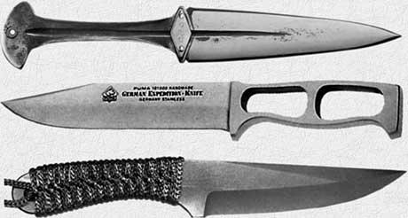 Ручки ножей своими руками фото 830
