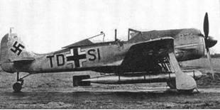 Некоторые модели использовались для испытания различных разновидностей торпед. Стойка заднего колеса в этих случаях удлинялась. (AW)
