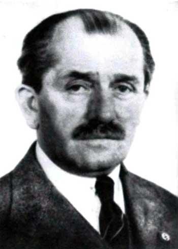 Фердинанд Порше, 1942 год