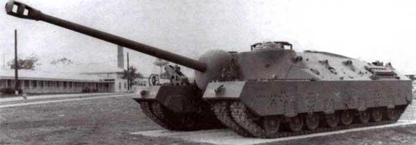 Тяжелый танк Т-28