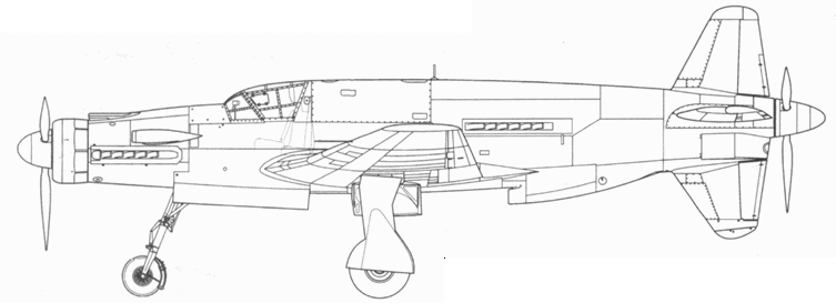 Do 435А-2, проект, реконструкция.