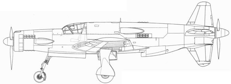 Do 435В-1, проект, реконструкция.