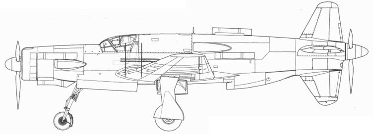 Do 435С-2, проект, реконструкция.