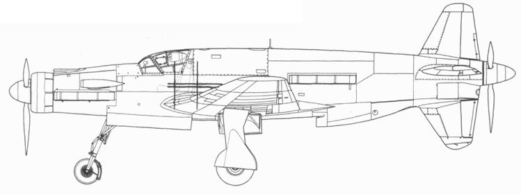 Do 435D-1, проект, реконструкция.