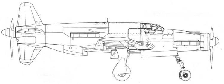 Do 435D-2, проект, реконструкция.