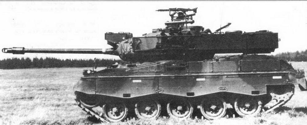 M41GTI