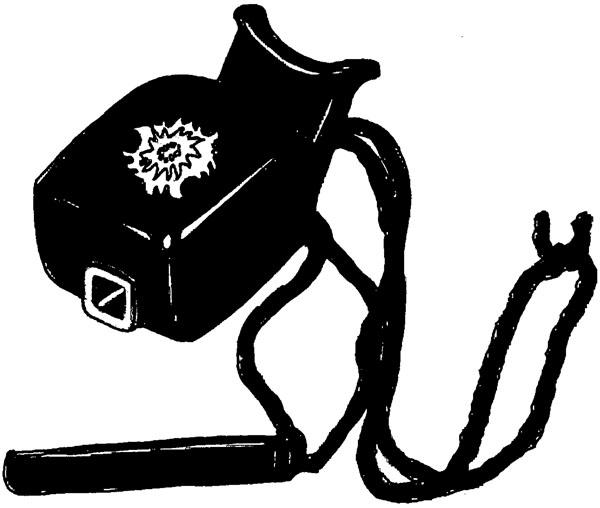 Мэцубуси — «разрушитель глаз»