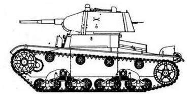 Следующий специальный выпуск «Бронеколлекции»: монография «Легкий танк Т-26»