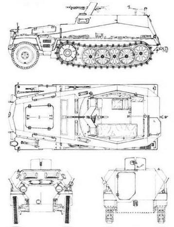 Sd.Kfz.250/1 (alt)