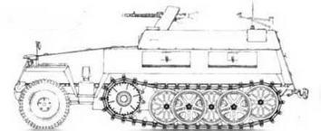 Sd.Kfz.250/l(neii)
