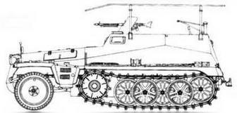 Sd.Kfz.250/3