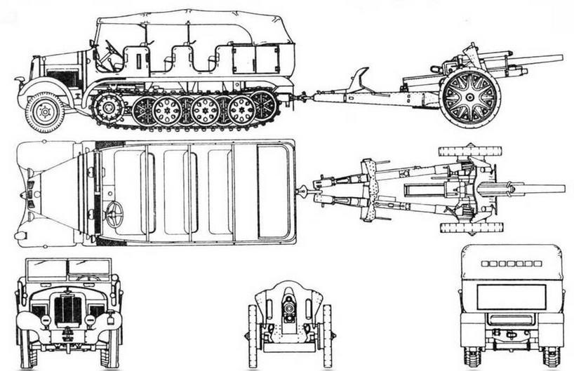 Sd.Kfz.6