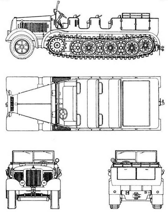 Sd.Kfz.8